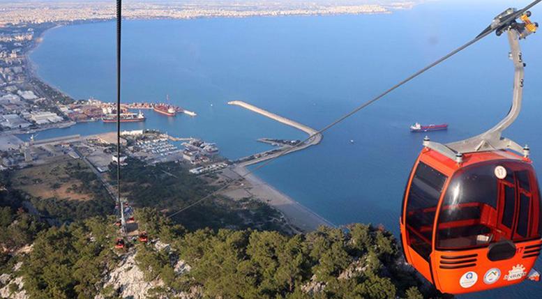 17 Eylül - 23 Eylül Antalya Etkinlik Programı