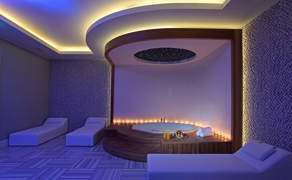 Antalya'da Mutlaka Gitmeniz Gereken 7 Spa Merkezi