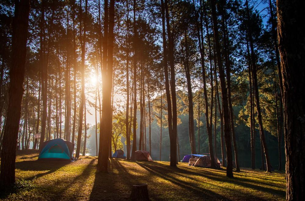 Antalya'da Kamp Yapabileceğiniz 7 Yer