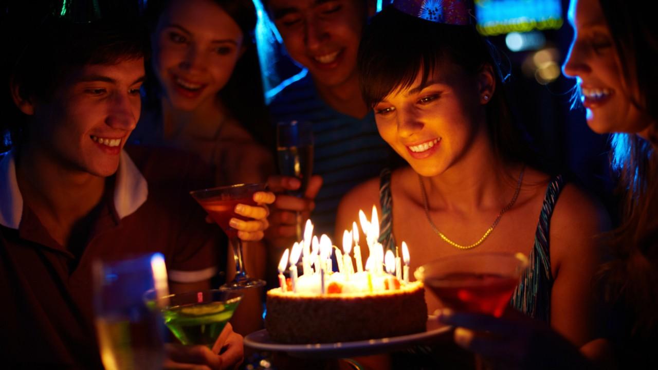 Antalya'da Doğum Günü Kutlanacak 7 Mekan