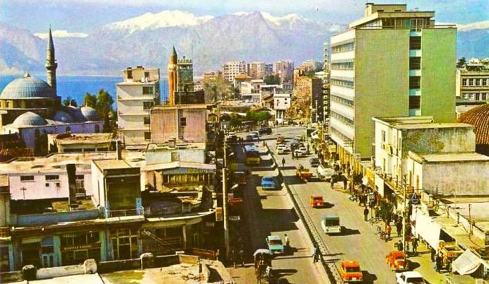 90'larda Antalya'da Çocuk Olanların Bildiği 7 Şey