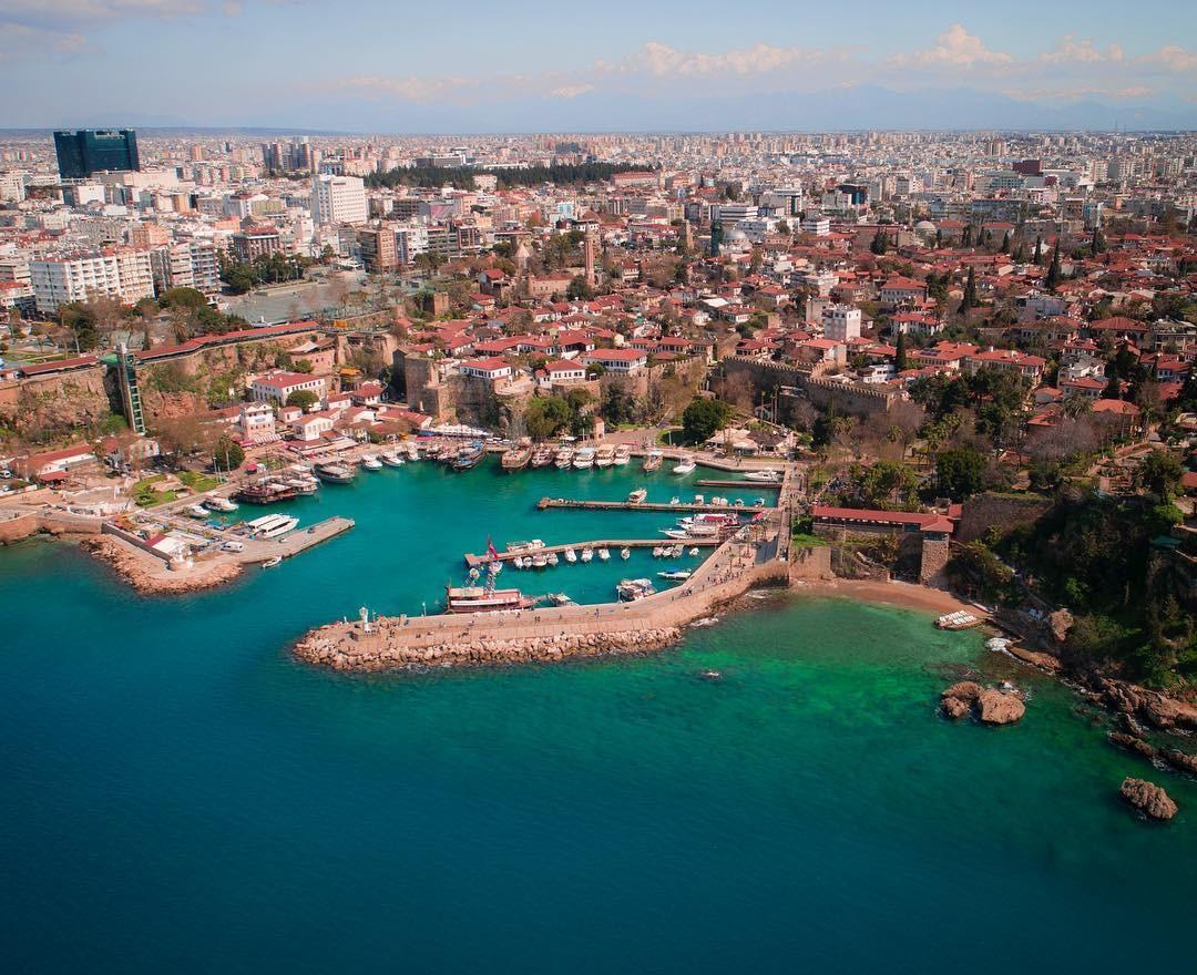 Çocukluğunu Antalya'da Geçirenlerin İyi Bildiği 7 Durum