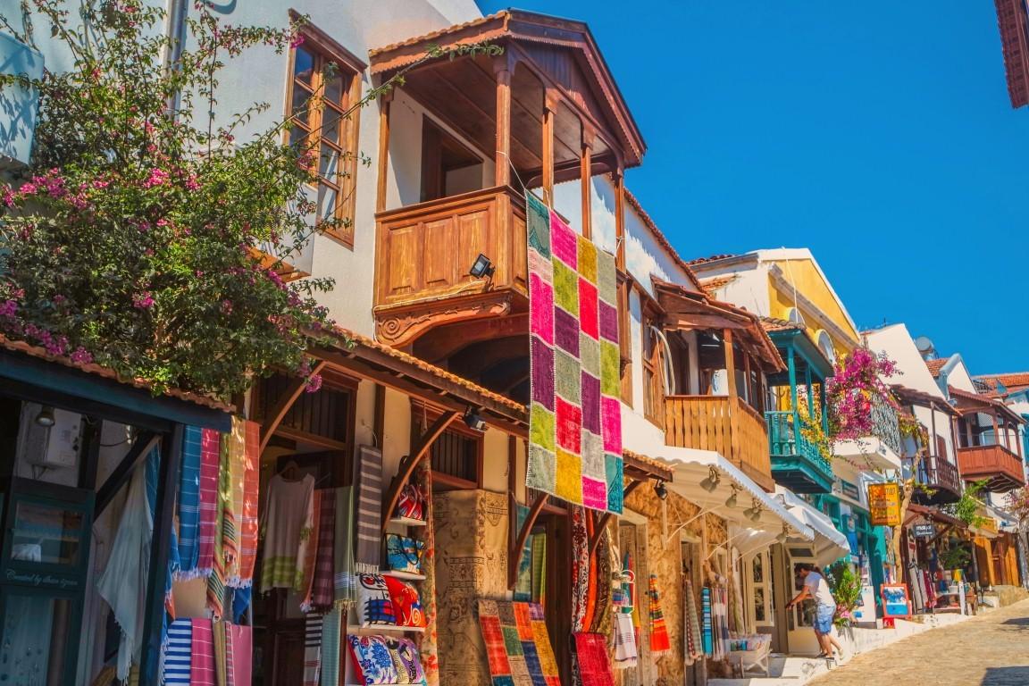 Antalya'da Şubat Ayında Mutlaka Gidilmesi Gereken Yerler
