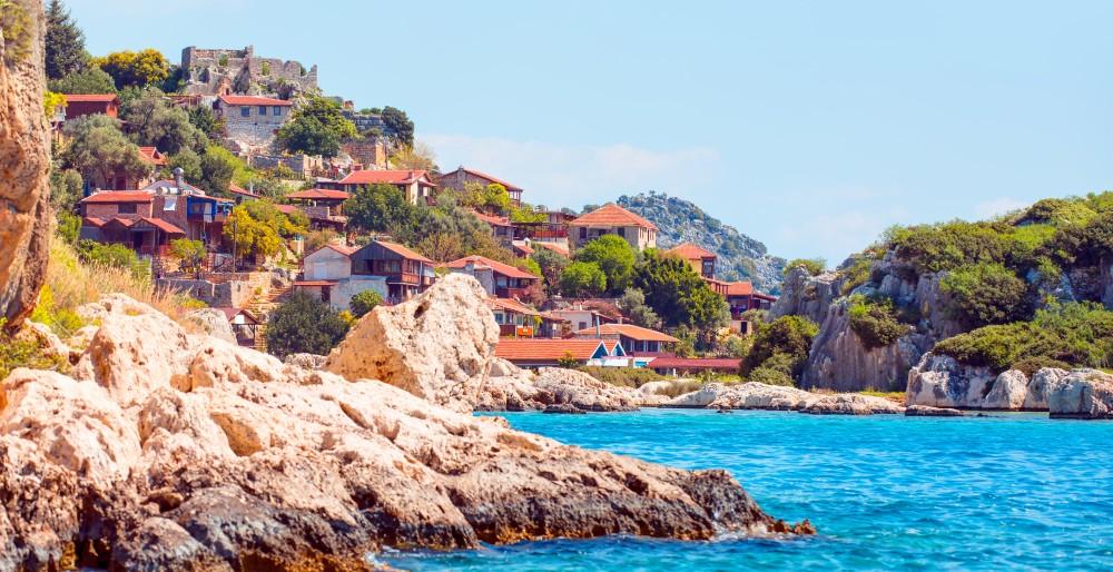 Antalya Demre'de Mutlaka Gitmeniz Gereken 7 Yer