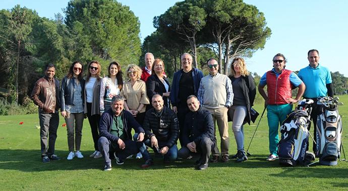 ICCA Akdeniz Bölge Toplantısı Antalya'da Başladı
