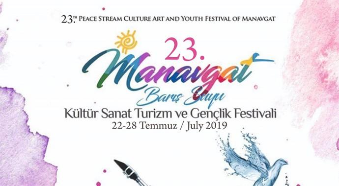 Manavgat'a Yıldız Yağacak