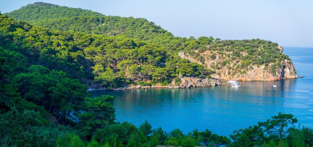Antalya'da Haziran Ayında Mutlaka Gidilmesi Gereken Yerler