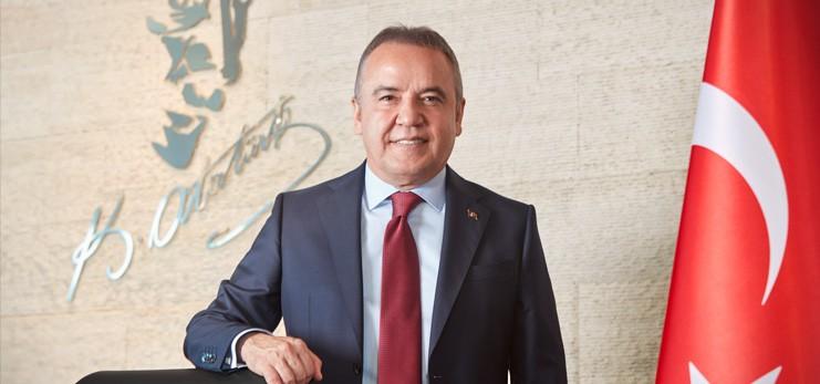 Antalya Belediye Başkanı Muhittin Böcek'in Sağlık Durumuna İlişkin Açıklama