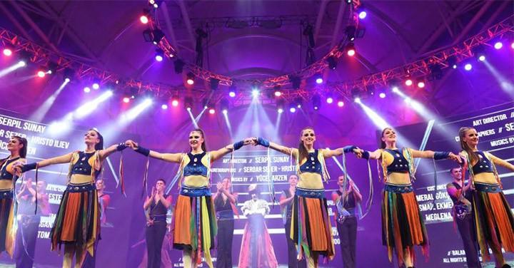 Pasha Dance Theater