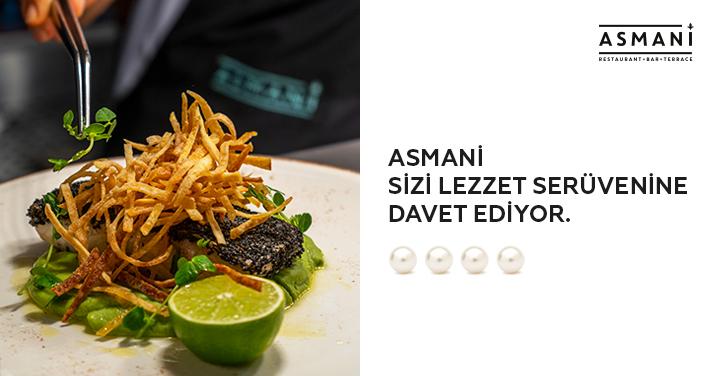 Asmani Akra Hotels