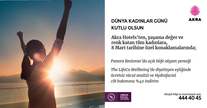 Akra Hotels