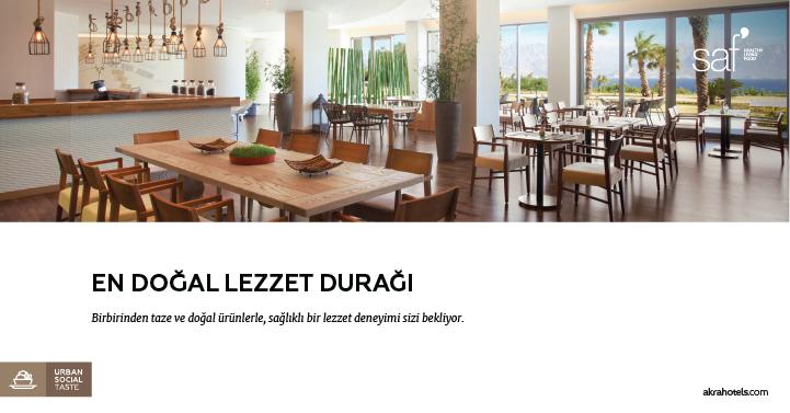Life Co Saf Restaurant