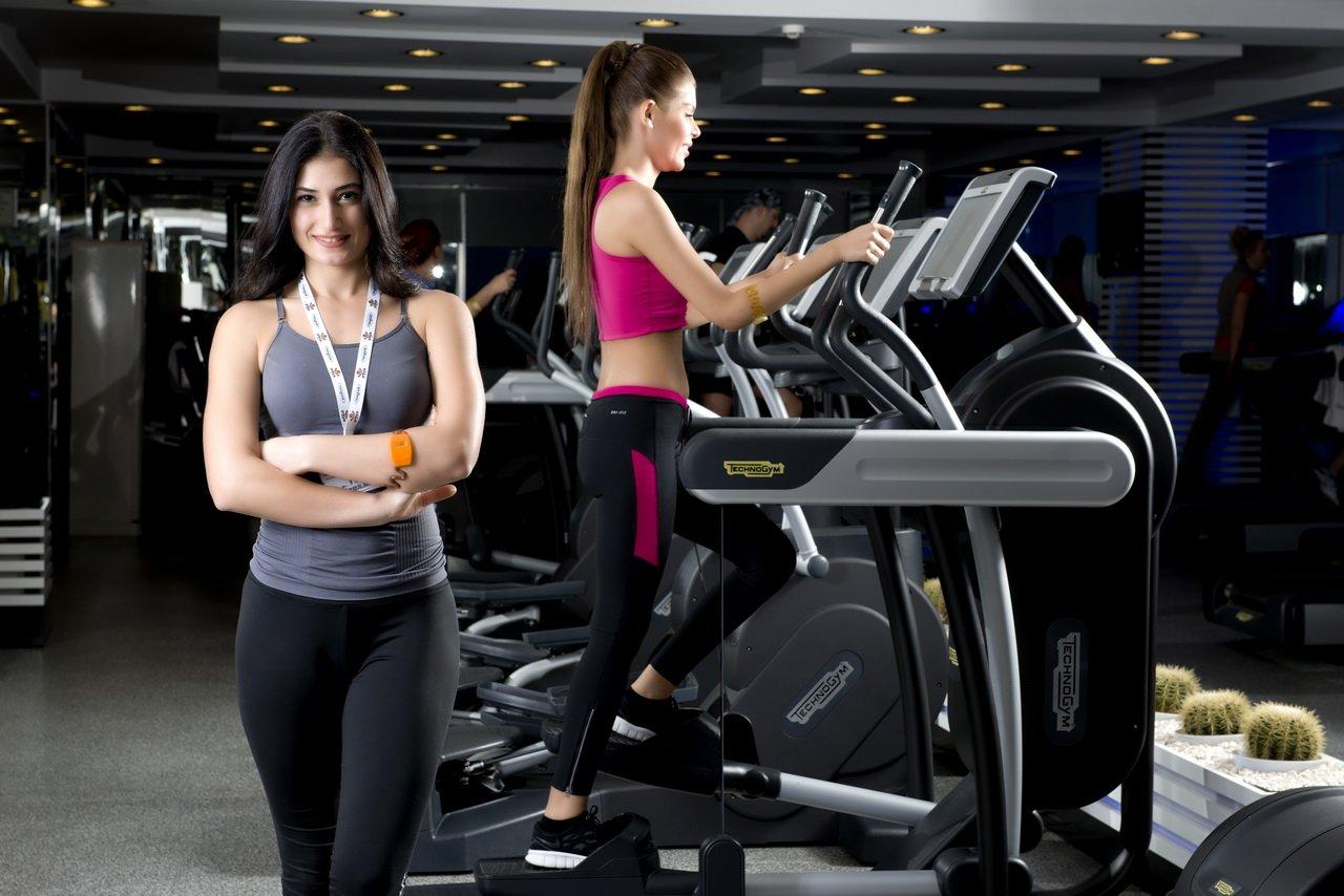 A Spor: Antalya'da En İdeal 7 Spor Salonu