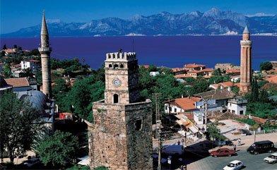 Antalya'nın 7 Büyük Markası