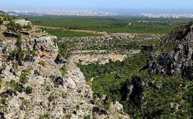 Antalya'da Mutlaka Görülmesi Gereken 7 Doğal Yer
