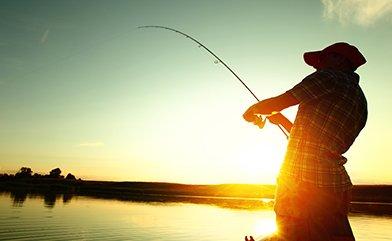 Antalya'da Balık Tutulacak 7 Yer