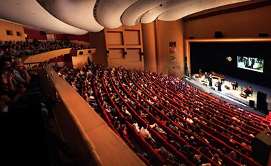 Antalya'nın 7 Kültür-Sanat Merkezi