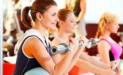 Antalya'da En İdeal 7 Spor Salonu