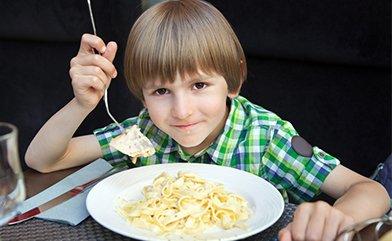 Antalya'da Çocuklarınızla Birlikte Gidebileceğiniz 7 Restoran