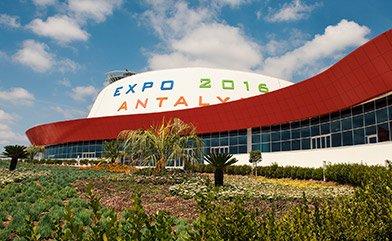 EXPO 2016 Antalya'ya Gitmek İçin 7 Neden