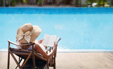 Antalya'nın En İyi 7 Şehir Oteli