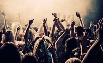 Antalya'da Gece Hayatının Nabzının Attığı 7 Club