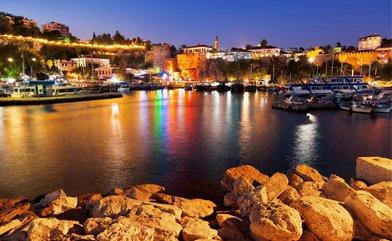 Antalya'nın En İyi 7 Butik Oteli