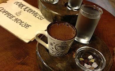 Kaş'ın 7 Kahve Durağı