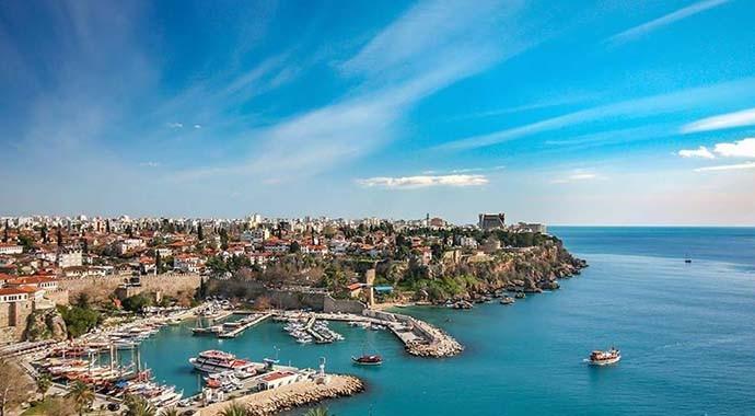 Hemen Valizinizi Toplayıp Antalya'ya Gelmeniz İçin 7 Sebep