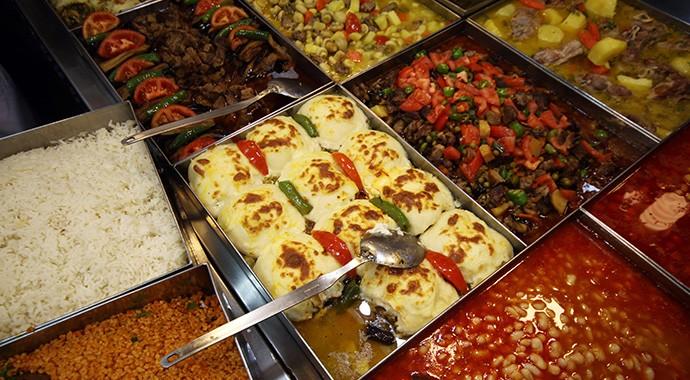 Antalya'nın En Lezzetli 7 Ev Yemekçisi