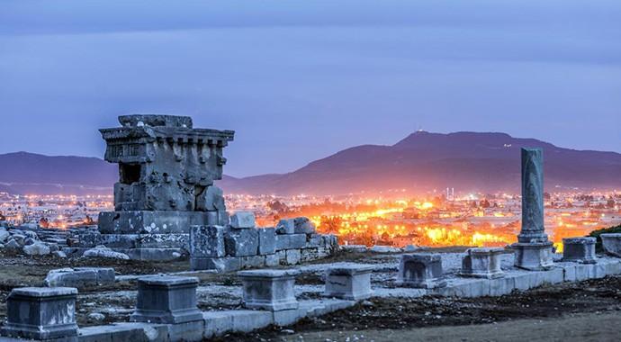 Antalya'da Tarihi Hakkında Bilgi Sahibi Olmanız Gereken 7 Yer