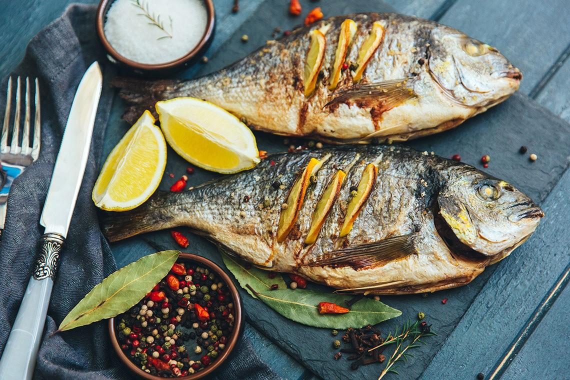 Antalya'nın En İyi 7 Balık Restoranı