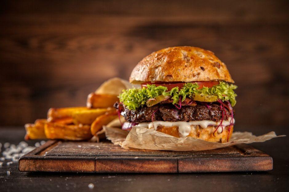 Antalya'nın En İyi 7 Burger Restoranı