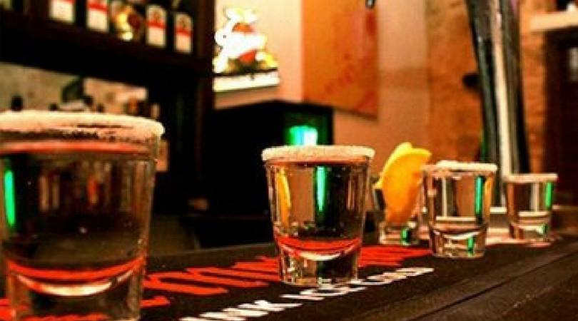 Kaleiçi'nde Mutlaka Gidilmesi Gereken 7 Bar