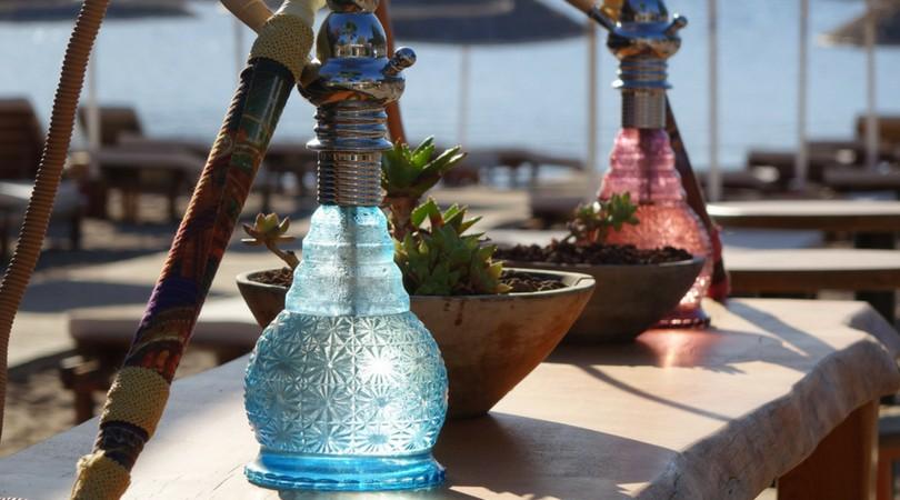 Nargile Severlerin Antalya'da Mutlaka Uğraması Gereken 7 Mekan