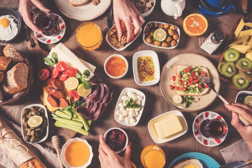 Konyaaltı'nda Gidilebilecek 7 Kahvaltı Mekanı