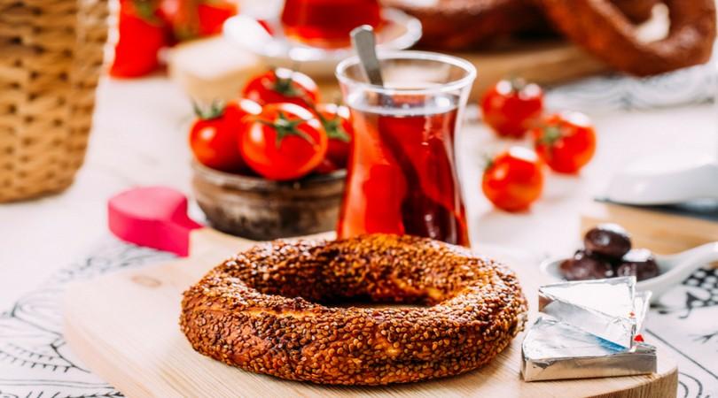 Antalya'da Alternatif Kahvaltı İçin 7 Yer