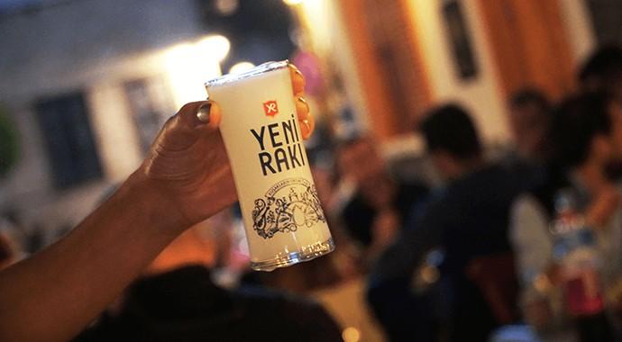 Antalya'da Mutlaka Gitmeniz Gereken 7 Meyhane
