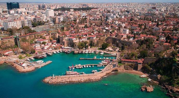 Aslında Yanlış Bildiğimiz 7 Antalya Gerçeği