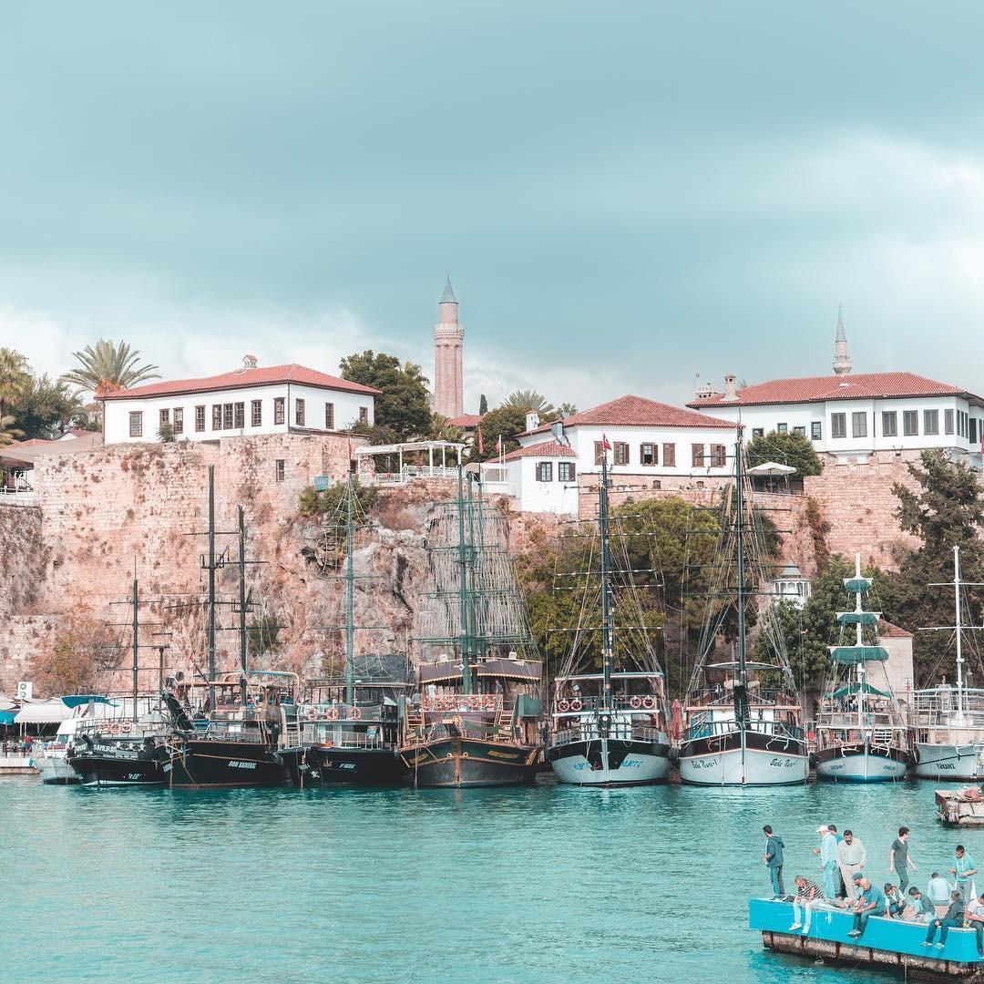Antalya'ya Yeni Taşınanların Alışması Gereken 7 Şey