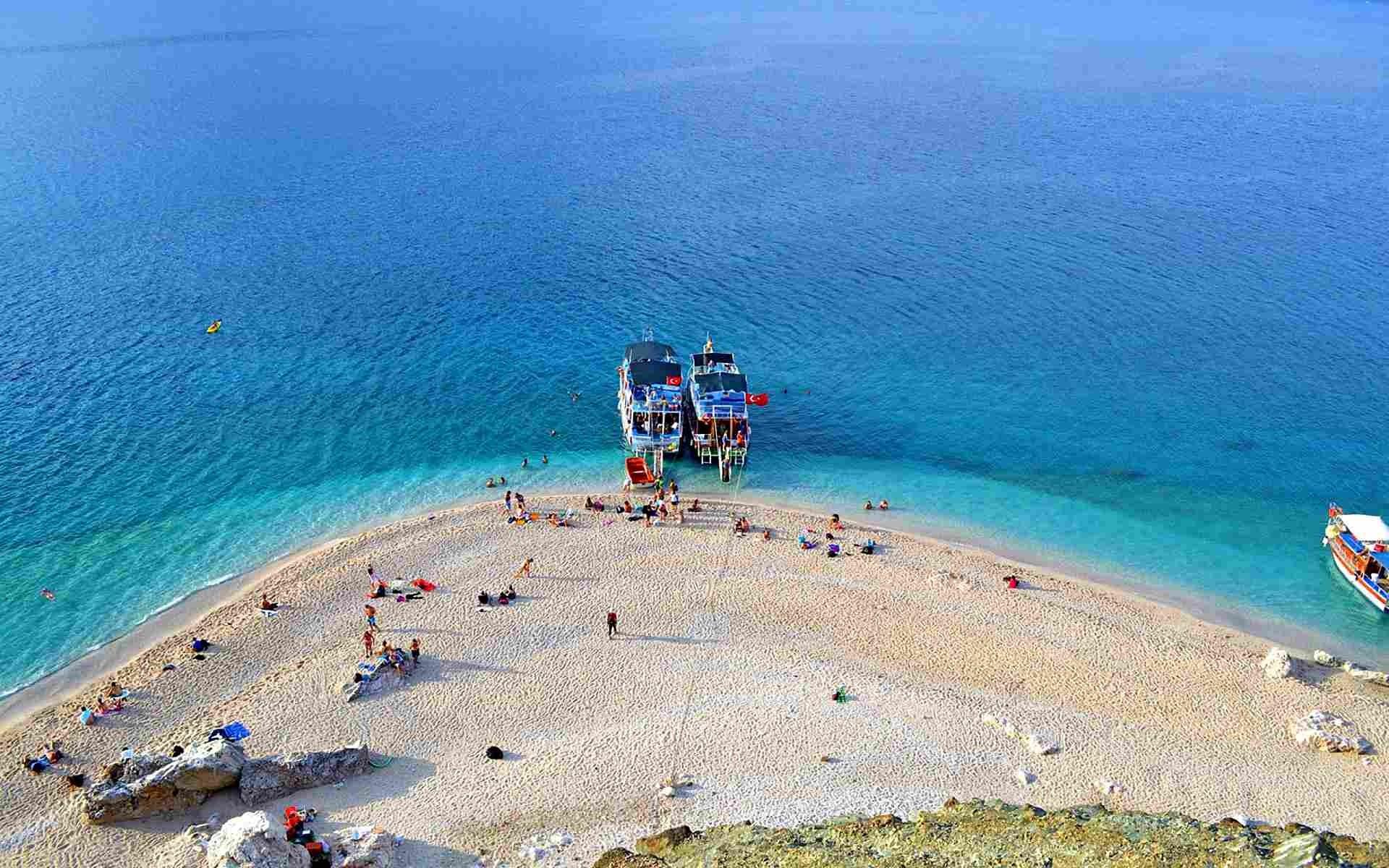 Antalya Suluada Hakkında Bilmeniz Gerekenler