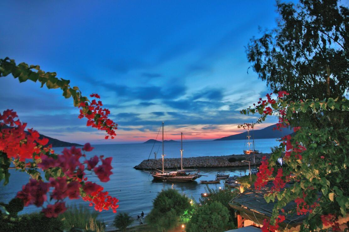 Huzur Dolu Bir Tatil Arayanlara: Antalya'nın En Sakin Kasabaları
