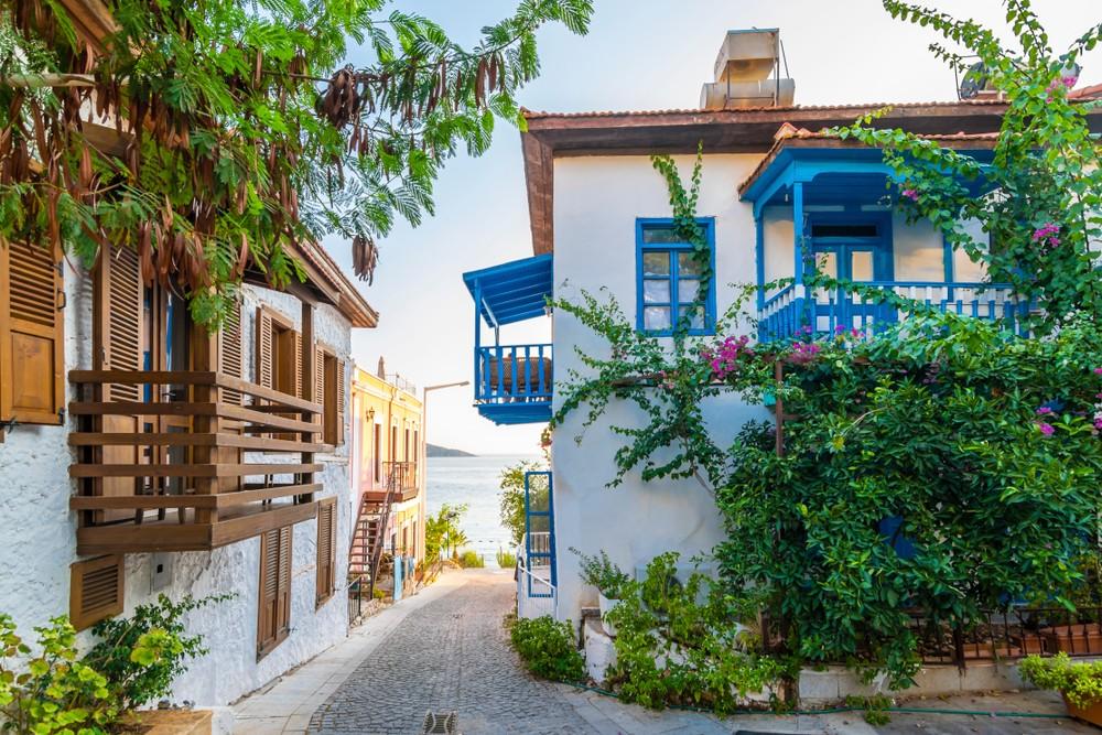 Antalya'da Kasım Ayında Mutlaka Gidilmesi Gereken Yerler