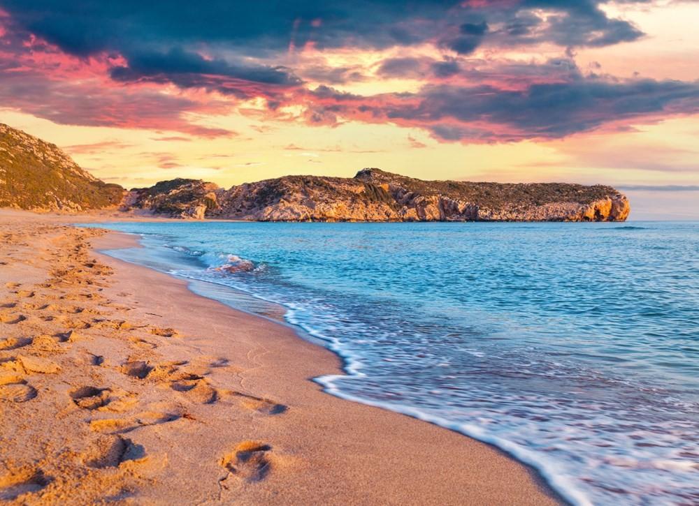 Antalya'da Eylül Ayında Mutlaka Gidilmesi Gereken Yerler